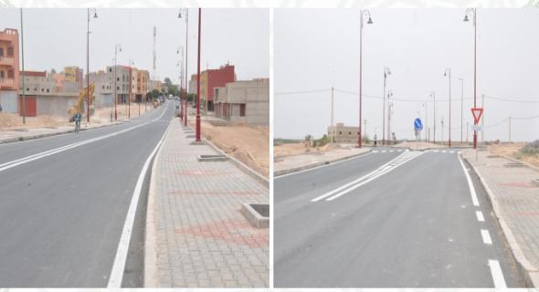 المجلس الإقليمي للفقيه بن صالح يصادق على اقتناء 138 هكتار لاحداث منطقة صناعية ويصادق على مشاريع تنموية و تأهيل مجموعة من الجماعات