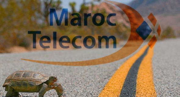 """""""حلزونية"""" وضعف شبكة الهاتف النقال وصبيب الأنترنيت يدفع ساكنة تابية بأزيلال إلى توجيه انتقادات لاذعة لاتصالات المغرب"""