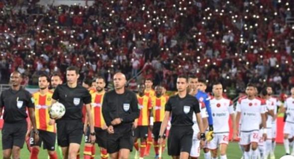 """هدشي كان باين من خلال قرار """"الطاس""""… """"الكاف"""" يصدم الوداديين والمغاربة ويعلن الترجي التونسي بطلا لكأس إفريقيا"""