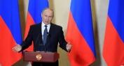 عاجل ورسميا… الرئيس الروسي بوتين يُعلن عبر الفيديو عن تسجيل أول لقاح في العالم ضد فيروس كورونا =فيديو=