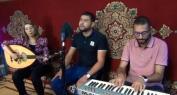 """رشيد الحسيني يُقدم فيديو كليب جديد بعنوان :""""الله يامولانا""""=+فيديو="""