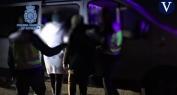 بالفيديو… البوليس باسبانيا شدو مستثمر كبير هاز عاملات بينهم مغربيات فسطافيط وتايستاغلهم فالخدمة بأثمنة قليلة بزاف