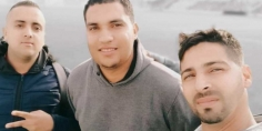 عاجل والله يرحمهم… وفاة 3 شبان ضمن الخلية الاعلامية للنادي المكناسي كانوا في طريقهم لقصبة تادلة