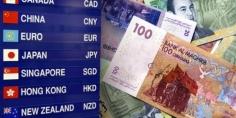 قيمة الدرهم ترتفع بـ 0,20 في المائة أمام الأورو