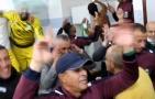 رجاء بني ملال يُحقق فوزا تاريخيا و يزيح الحسنية و يتأهل للمرة الرابعة إلى المربع الذهبي لكأس العرش وفرحة كبيرة للجماهير الملالية= تفاصيل المباراة=