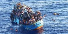 مآساة…324 مهاجر لقوا مصرعهم غرقا خلال الهجرة السرية