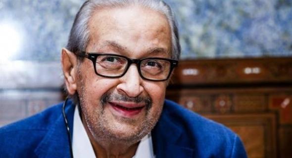 الحكم بحبس الفنان نور الشريف بعد وفاته!