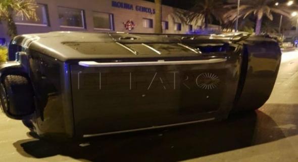 """ماعمرو يعاود… المحكمة الإسبانية تصدر غرامة ثقيلة في حق مغربي تسبب في حادث سير """"متهور""""!"""