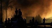 بعد انكار ترامب في الأول… الإدارة الأمريكية تعترف باصابات عدد من الجنود الأمريكيين في قصف ايران