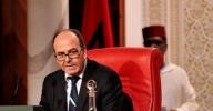 انتخاب زعيم التراكتور حكيم بن شماس رئيسا لمجلس المستشارين