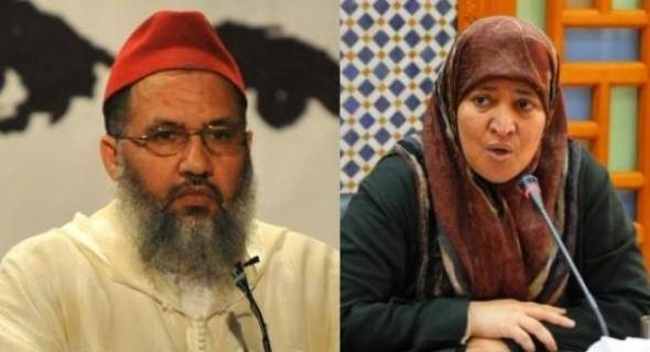 مايسة :زواج الفورفي وزواج العرفي وهؤلاء منافقون في قضية بنحماد والنجار