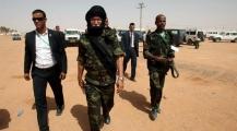استدعاء زعيم المرتزقة إبراهيم غالي للمثول أمام القضاء الإسباني في قضية اختطاف وتعذيب