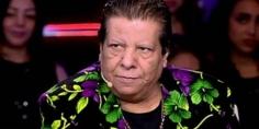 """وفاة الفنان شعبان عبد الرحيم المعروف بـ""""شعبولا"""" صاحب أغنية """"انا بكره اسرائيل"""""""
