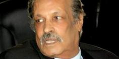 الملك محمد السادس يعزي ويواسي عائلة الفنان الراحل عبد العظيم الشناوي =بلاغ=