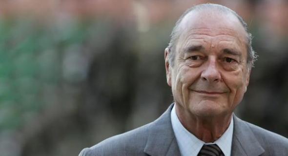 وفاة الرئيس الفرنسي الأسبق جاك شيراك عن عمر يناهز 86 سنة