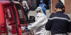 عاجل… تسجيل 414 اصابة و9 وفيات وجهة بني ملال خنيفرة تسجل اصابتين وصفر وفاة