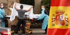 الحكومة الإسبانية تعتزم تمديد حالة الطوارئ في البلاد للمرة السادسة على التوالي!