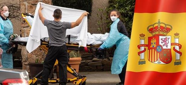 عاجل وبعد ارتفاع الاصابات والوفيات… الحكومة الإسبانية تفرض حالة الطوارئ لمدة ستة أشهر وتمنع التنقل الليلي على جميع مناطق إسبانيا