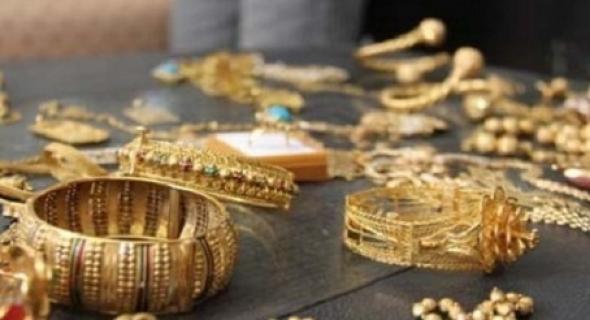 خطير… سرقة محل لبيع المجوهرات بطريقة غريبة ببني ملال