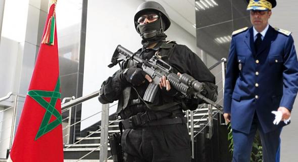 الاستخبارات المغربية تقدم معلومات مهمة لفرنسا وتجنب عملا إرهابيا تتزعمه سيدة