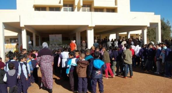 رسميا…الدخول المدرسي بعد عيد الأضحى وبلاغ هام من وزارة التربية الوطنية