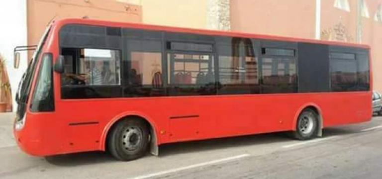 دردوري والي الجهة يتفاعل مع مطالب طلبة تيموليلت ووصول حافلة الكرامة صباح اليوم للبلدة
