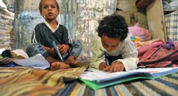 الفقر أول معيق للتعليم رغم حصول المغرب على مساعدات خارجية بــ1.58 مليار درهم