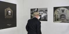 افتتاح معرض للفنان الفوتوغرافي ابن أبي الجعد جمال شرقاوي المرسلي