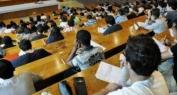 تعليم مشا خلا… فضيحة تسريب تسجيل مكالمة لبيع الماستر بالجامعة مقابل 4 ملايين سنتيم بميزة حسن جدا – فيديو التسجيل-