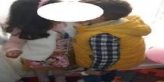 """صافي كملات واخر سطاج!… صور غريبة لدراري صغار يتبادلون القبل داخل مدرسة باش يدربوهم نهار يكبرو وفيسبوكيون:"""" النصارى وماداروهاش""""!"""