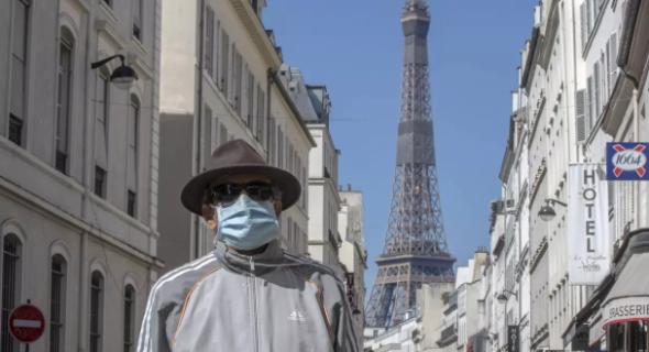 رسميا… فرنسا تعود للحجر الصحي الشامل ابتداء من الجمعة