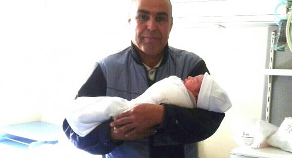ألف مبروك المولود الجديد للزميل المصطفى فريكس عضو تاكسي نيوز