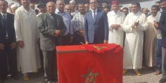 إنجاز سبع مشاريع بجماعات إقليم الفقيه بن صالح في إطار برنامج محاربة الفوارق الاجتماعية بالوسط القروي