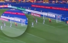 في مباراة مباراة تحبس الأنفاس … هدف قاتل برأسية ناميبية يهدي الفوز للأسود