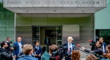 المحكمة العليا بهولاندا تنصف الجالية المغربية و تؤيد إدانة خيرت فيلدرز بالعنصرية في حقهم