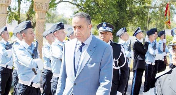 الحموشي يخرج ببلاغ قوي في قضية مقتل محسن فكري ويوضح دور رجال الأمن-البلاغ-