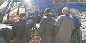مقال تاكسي نيوز دار قربالة ومروحية تنقد طفل ايت امديس بأعالي جبال أزيلال بأمر من وزير الصحة ورئيس الحكومة