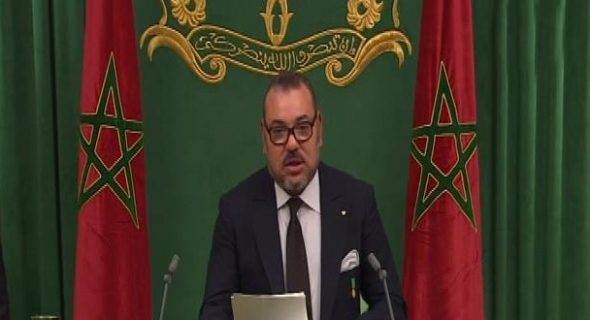 فيديو..الملك محمد السادس يوجه رسالة شديدة اللهجة لبن كيران وحكومته المقبلة