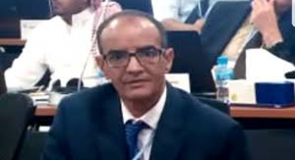حصري… تعيين أحمد النخيلي قابضا إقليميا بأزيلال قادما إليها من شيشاوة