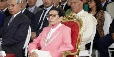 """الله يرحمها… وفاة الأميرة """"للى مليكة"""" عمة الملك محمد السادس"""