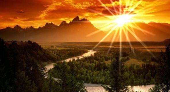 هؤلاء السبعة من النساء والرجال يظلهم الله في ظله يوم لا ظل إلا ظله