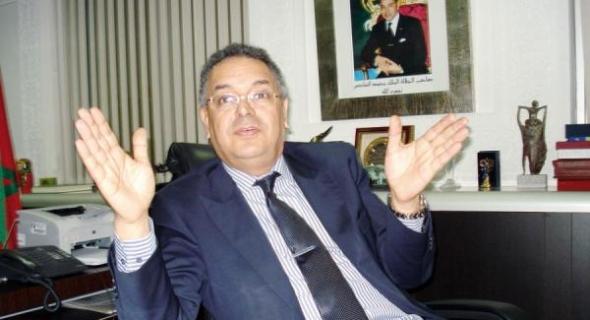 لحسن حداد يقدم استقالته رسميا من حزب السنبلة ويترشح باسم الاستقلال بخريبكة