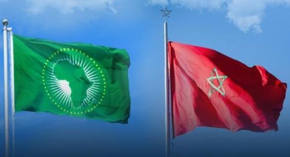 عاجل… المغرب يحسم معركة عودته للمنتظم الإفريقي