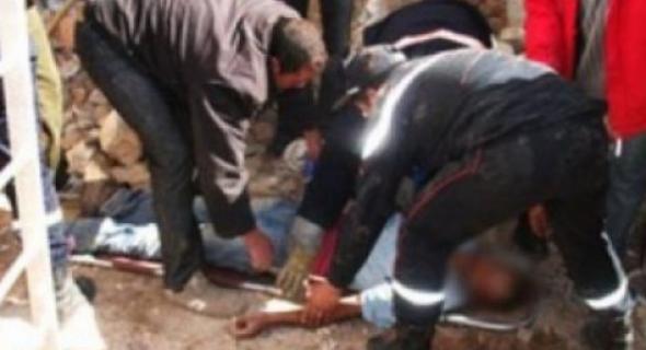 عاجل وياربي سلامة… سقوط قتيل و3 عمال جرحى في انفجار داخل مغارة منجمية