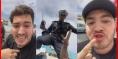 """مديرية الأمن تحقق في اتهامات فنان كوميدي مغربي في حق شرطي خلال فيديو """"لايف"""""""