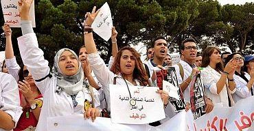 تقرير واقعي : قطاع الصحة بالمغرب يعرف قصورا ولا يرقى لانتظارات المواطنين و45 في المائة من الأطباء تتموقع بالرباط الدار البيضاء