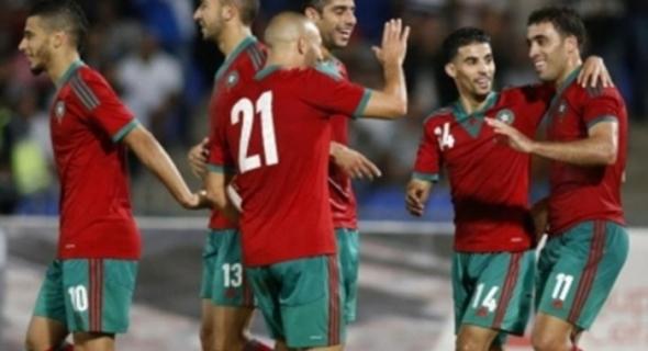 المنتخب الوطني المغربي في مواجهة الكوت ديفوار والمغاربة متفائلون بفوز الأسود