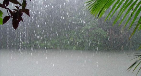 هذه مقاييس الأمطار بعدد من المدن المغربية بينهم خريبكة