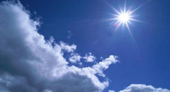 مناطق تشهد زخات مطرية ومناطق أخرى تعرف حرارة مرتفعة وهذه مقاييسها العليا والدنيا =نشرة جوية=