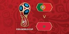 """موعد المباراة الحاسمة لـ """"الأسود"""" والبرتغال والقنوات الناقلة"""